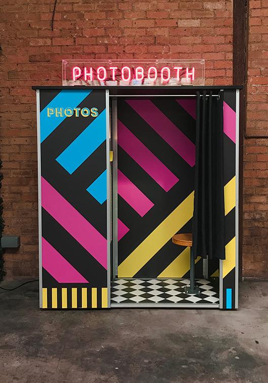 Birmingham Photobooth